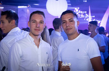Photo 273 / 357 - White Party - Samedi 31 août 2019